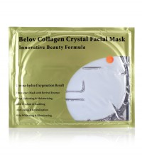 "Маска для лица ""Коллаген + Молоко"" COLLAGEN CRYSTAL Belov, 60гр"